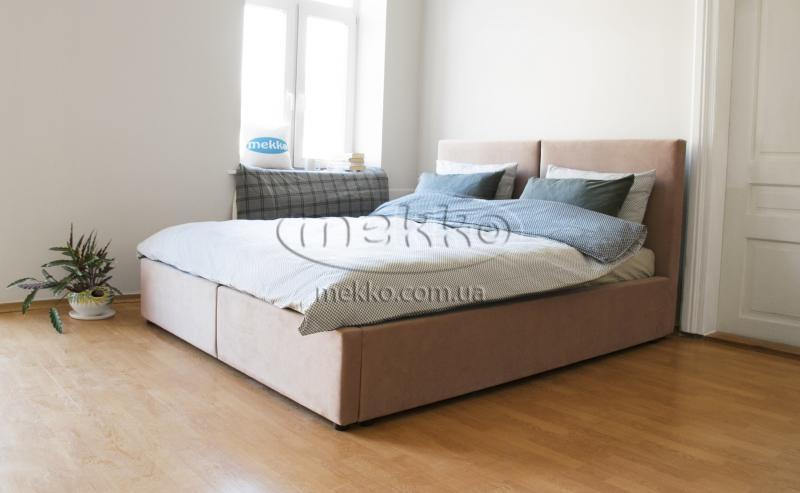 М'яке ліжко Enzo (Ензо) фабрика Мекко  Болехів