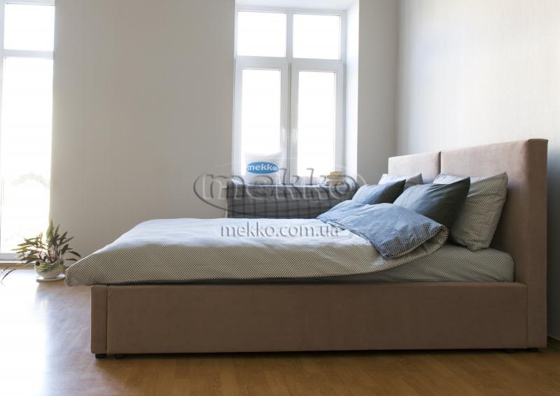 М'яке ліжко Enzo (Ензо) фабрика Мекко  Болехів-2