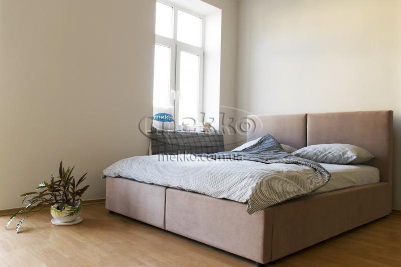 М'яке ліжко Enzo (Ензо) фабрика Мекко  Болехів-3