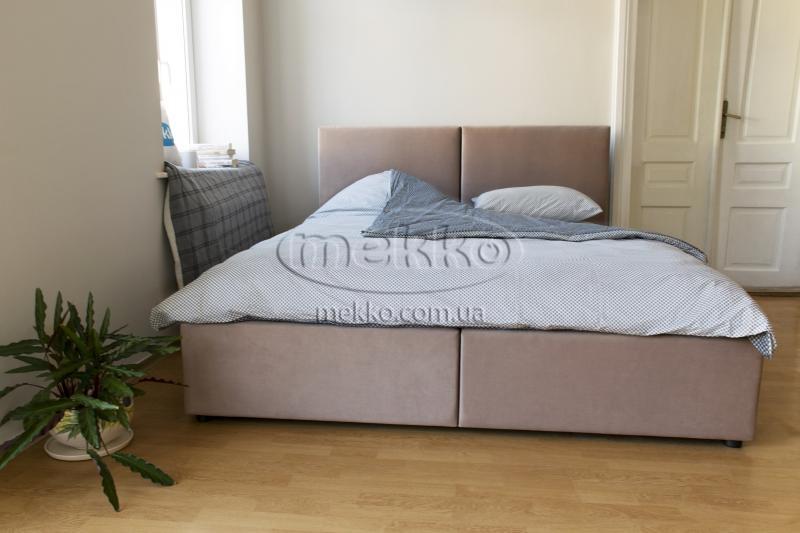 М'яке ліжко Enzo (Ензо) фабрика Мекко  Болехів-4