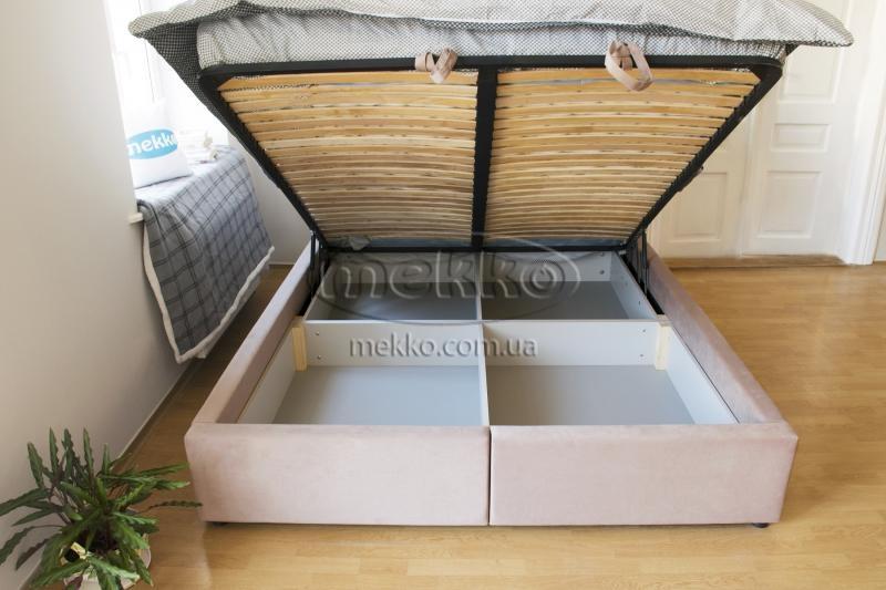 М'яке ліжко Enzo (Ензо) фабрика Мекко  Болехів-5