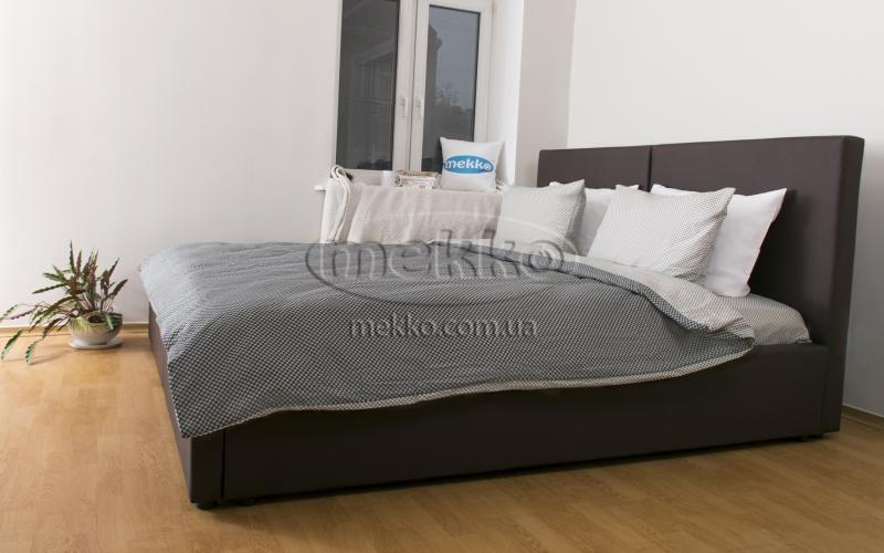 М'яке ліжко Enzo (Ензо) фабрика Мекко  Болехів-10