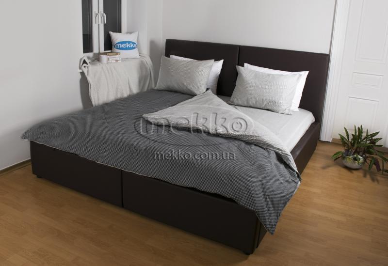 М'яке ліжко Enzo (Ензо) фабрика Мекко  Болехів-9