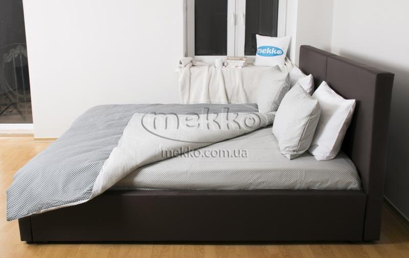 М'яке ліжко Enzo (Ензо) фабрика Мекко  Болехів-8
