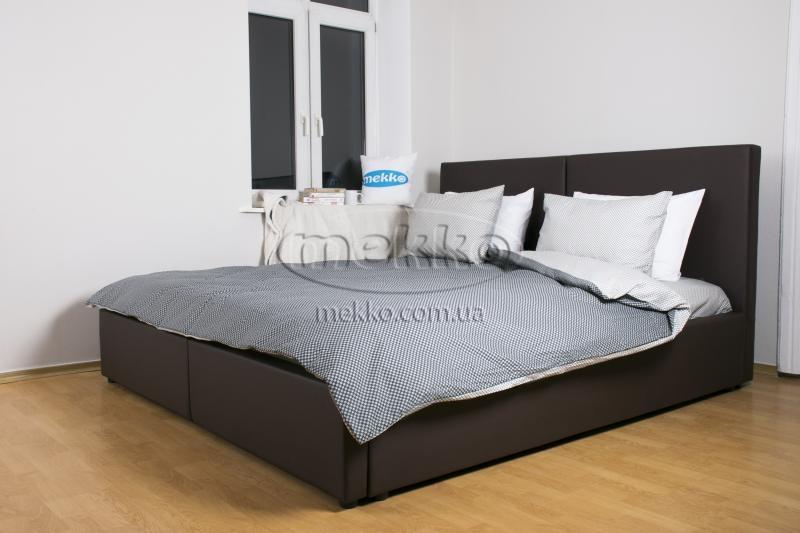 М'яке ліжко Enzo (Ензо) фабрика Мекко  Болехів-7