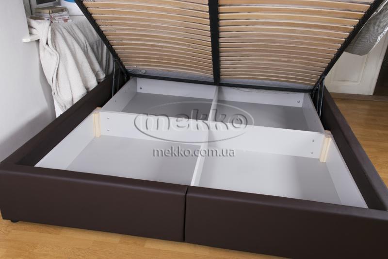 М'яке ліжко Enzo (Ензо) фабрика Мекко  Болехів-11